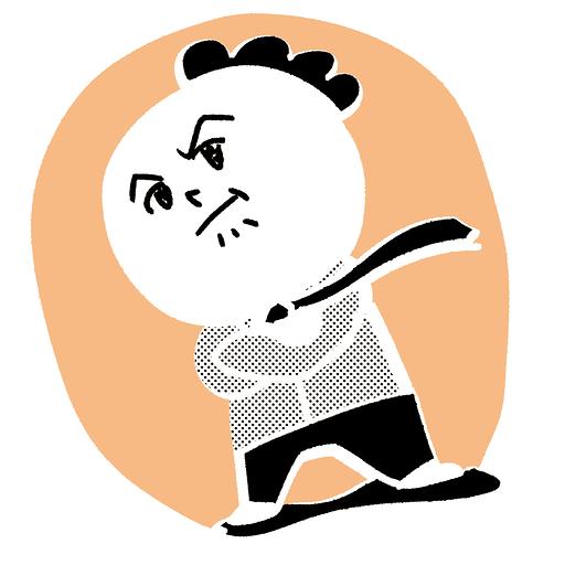 サロンのIshiiさん