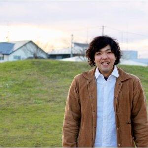 TOFUラボのFujiwaraさん